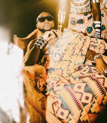 #DavidoAt10: 5 Reasons Why Davido Has Had A Successful Career In the Last 10 Years